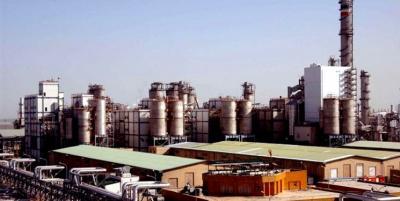 Planta petroquímica do Irã produz mais do que capacidade nominal em 1 mêsip