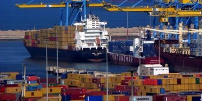 O volume do comércio exterior do Irã aumenta apesar das sanções