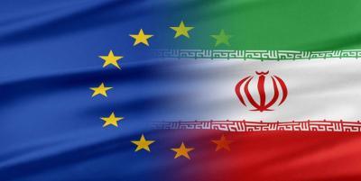 Irã estabelece aumento de 13% nas exportações de 9 meses para a UE