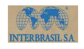 Interbrasil Comercial Exportadora AS
