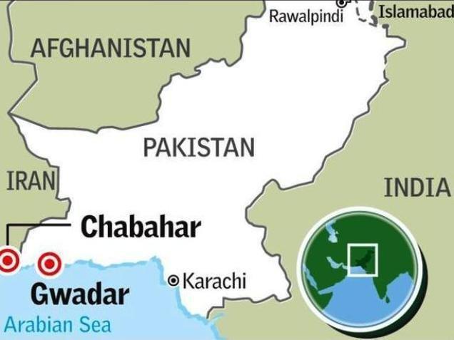 Gabinete iraniano ratifica Tratado Chabahar