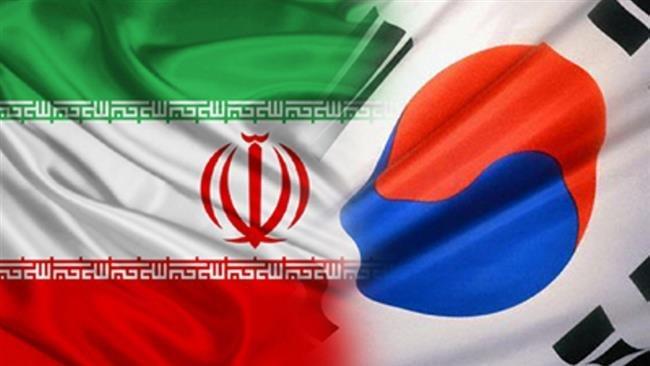 Teerã e Seoul fazem acordo para aliviar as restrições aduaneiras