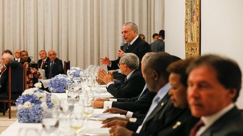 CPLP prepara entrada de quatro novos países com estatus de observadores