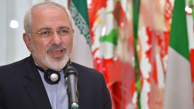 Irã está pronto para expandir as relações com a UE: Zarif