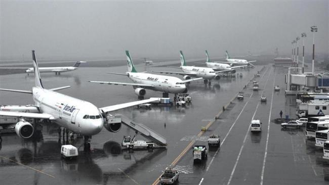 Irã intensificou negociações de leasing para aviões com as empresas da UE