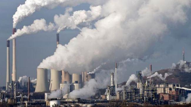 Procura global de energia a subir em 60% até 2040: a Opep