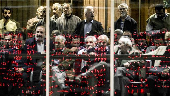 Investidores dos EUA de olho em mercado de ações do Irã