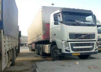 Mais de 6,7 milhões de toneladas de mercadorias transitam via Irã em 6 meses
