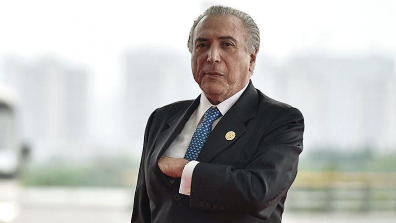 Brasil: Deputados aprovam projeto de lei que congela os gastos públicos
