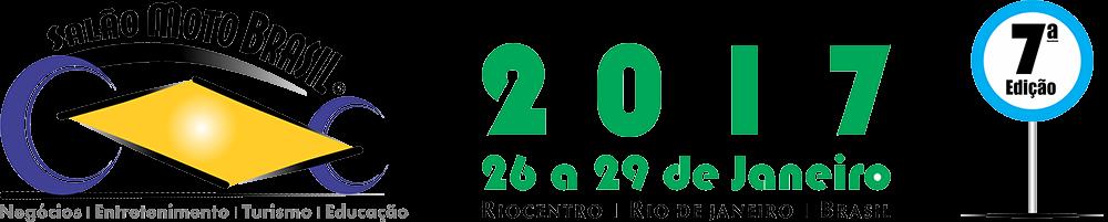 7º Salão Moto Brasil
