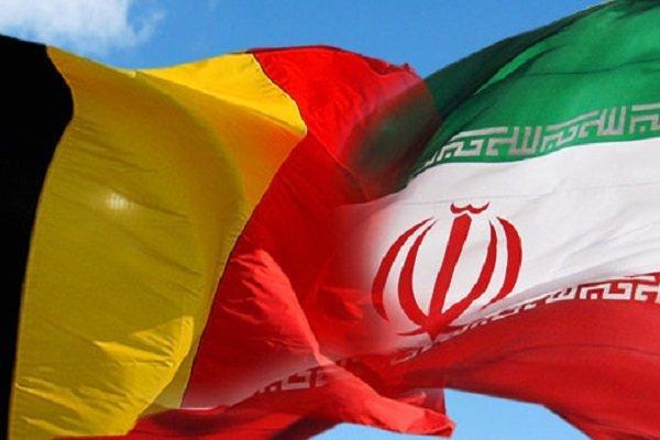 Bélgica expressa prontidão na construção de hospitais no Irã