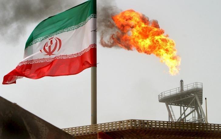 Importações de petróleo iraniano em julho pela Ásia sobem 61% em relação ao ano anterior