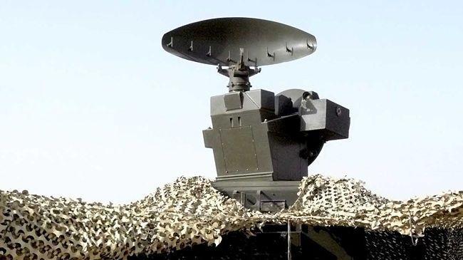 Irã revela sistemas de radar de alta tecnologia