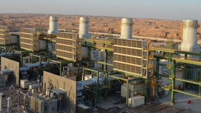 Iraque inicia Irã-feita usina perto de Najaf