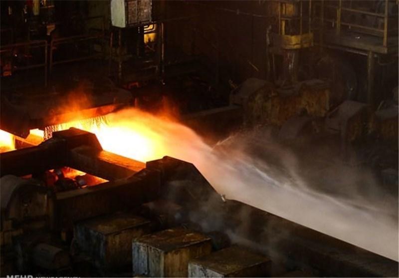Esfahan Steel Company do Irã procura novos compradores estrangeiros em meio a planos para aumentar a produção