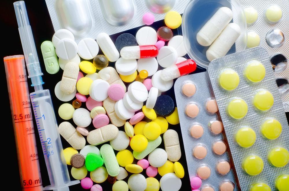 Exportação de produtos farmacêuticos e equipamentos médicos aumenta 50%