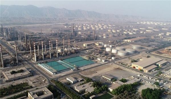 Capacidade de refino de gás do Irã vai além de um bilhão de metros cúbicos