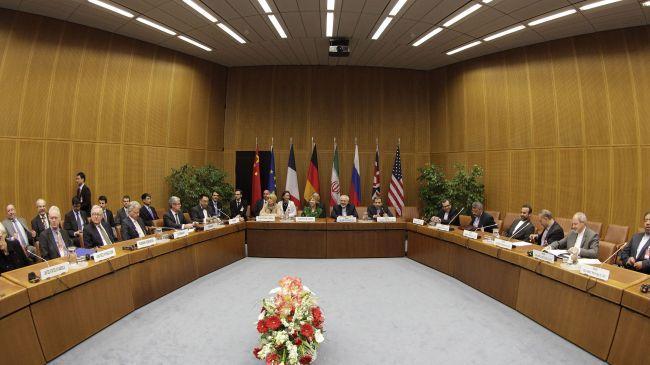 Irã negociações nucleares para retomar em 18 de setembro, diz oficial da UE