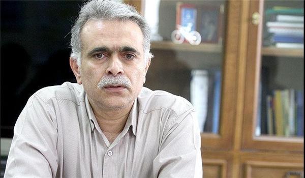 A companhia petrolífera Nacional do sul do Irã: O Projeto AMAK Salva 12 bcm de Gás