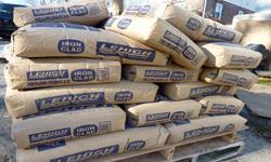 Exportações de cimento do Irã exceder toneladas 7m em 6 meses