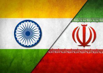 Irã planeja impulsionar as exportações não petrolíferas para a Índia