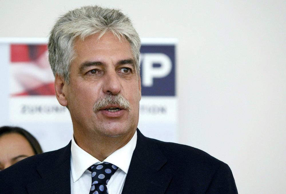 A Áustria estende a cobertura de seguro do Irã para € 1b
