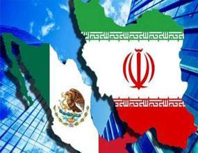 Delegação comercial iraniana vai visitar o México e o Equador no próximo mês