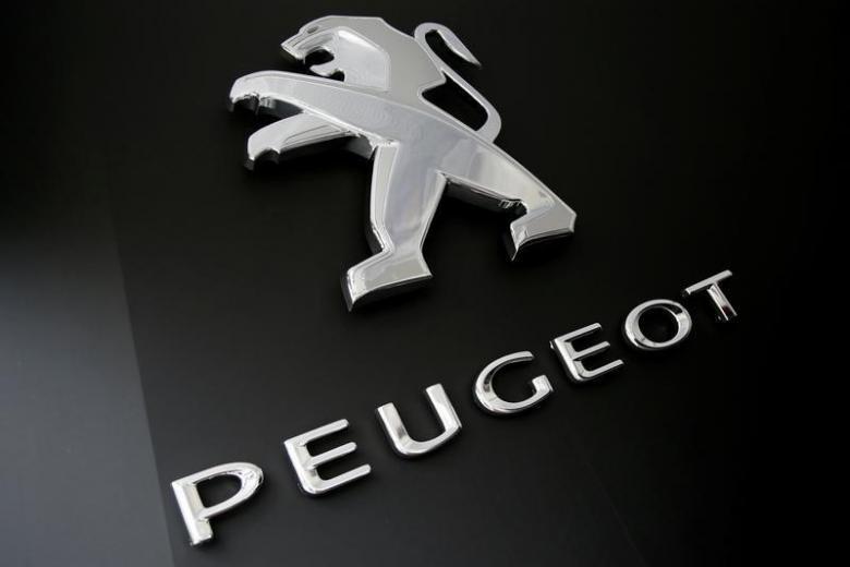 Peugeot tem como alvo vender 150.000 veículos no Irã no segundo semestre