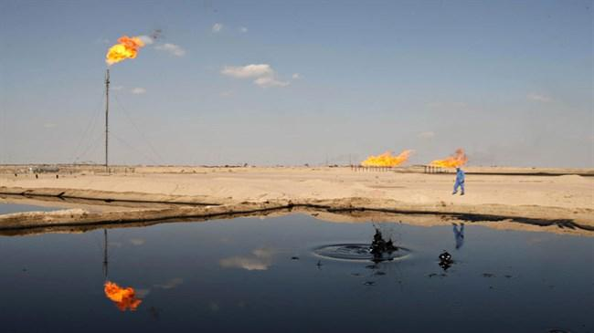 Iran's oil, gas output to grow by 2018
