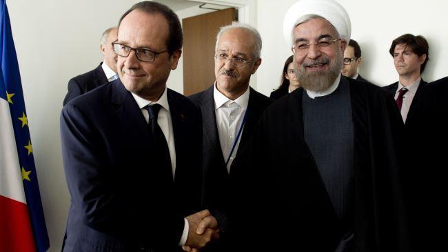 Ocidente deve compreender o Irã é uma potência: Rouhani