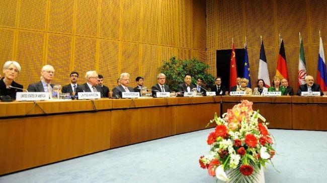 Irã, seis potências continuar as negociações nucleares em Viena