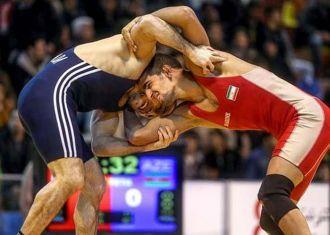 Técnico dos EUA, greco-romana Lindland elogia lutadores iranianos