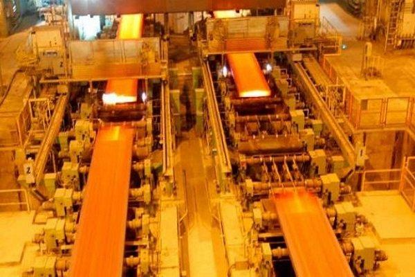 Iran registers significant steel output increase
