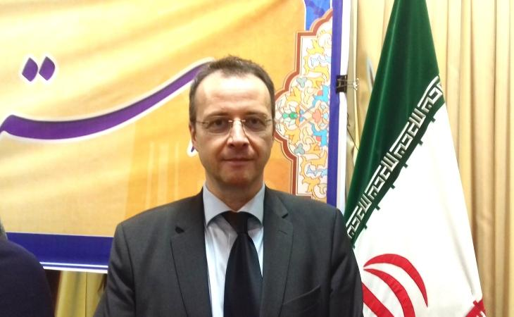 Austria é parceiro comercial de alto potencial da Europa para o Irã