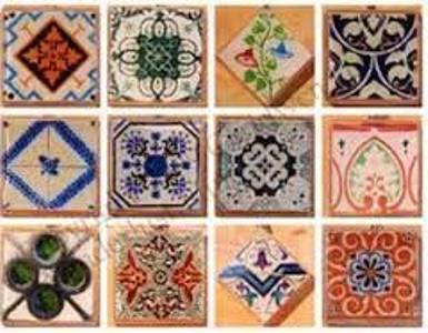 O Irã exporta telhas e cerâmicas no valor de US $ 169,7 milhões em 6 meses