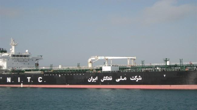 Irã em busca de US $ 2.5bilhões para modernizar a sua frota de petroleiros
