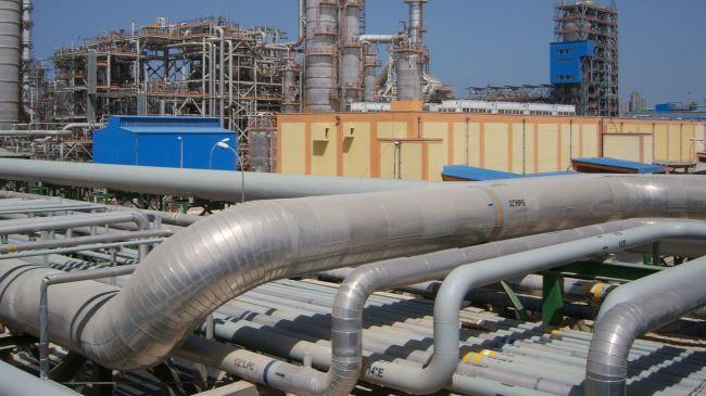 Irã inicia testes Iraque gasoduto