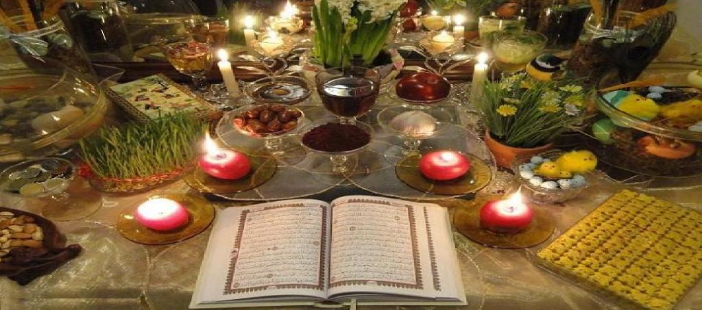 Nowruz – 1397