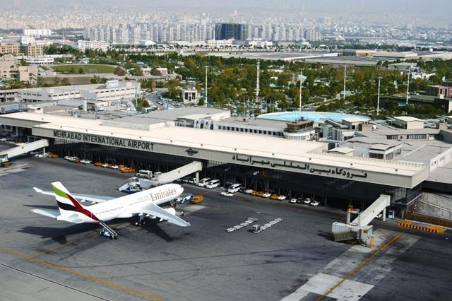 Korea Airports Corp empresa coreana assina contrato de venda do sistema aeroportuário com Irã