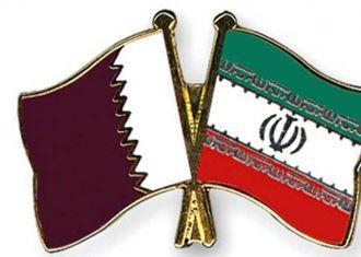 Exclusivo feira do Irã em andamento no Qatar