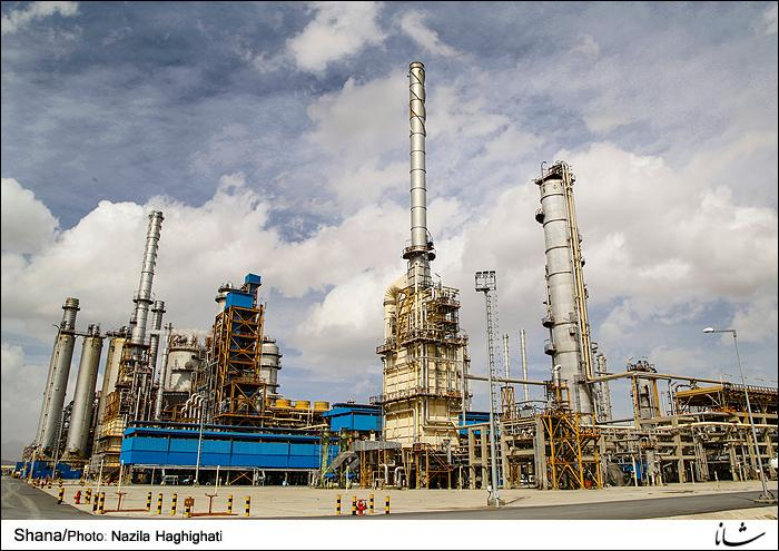 Empresa iranianA nacional de construção e engenharia de petróleo precisa de US$ 3.3b para desenvolver a construção de refinarias