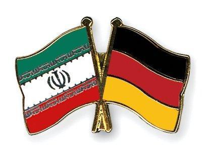 O comércio anual entre o Irã e a Alemanha dobra em 2016