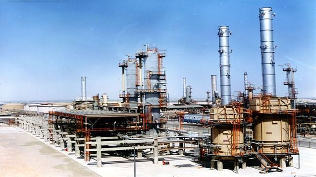 Produção de gasolina do Irã pode chegar a 70 milhões de litros/dia