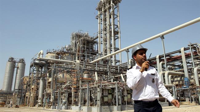 Irã saída petchem ao Topo toneladas 42mn no final do ano: Oficial