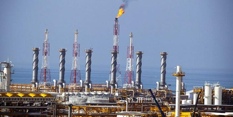 Irã inaugura vários projetos de petróleo