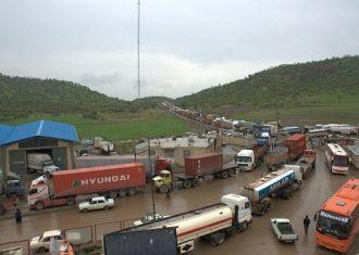 Mais de 11.2m de toneladas de mercadorias transitam via Irã em 11 meses