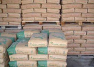 Irã produz mais de 41.6m de toneladas de cimento em 7 meses