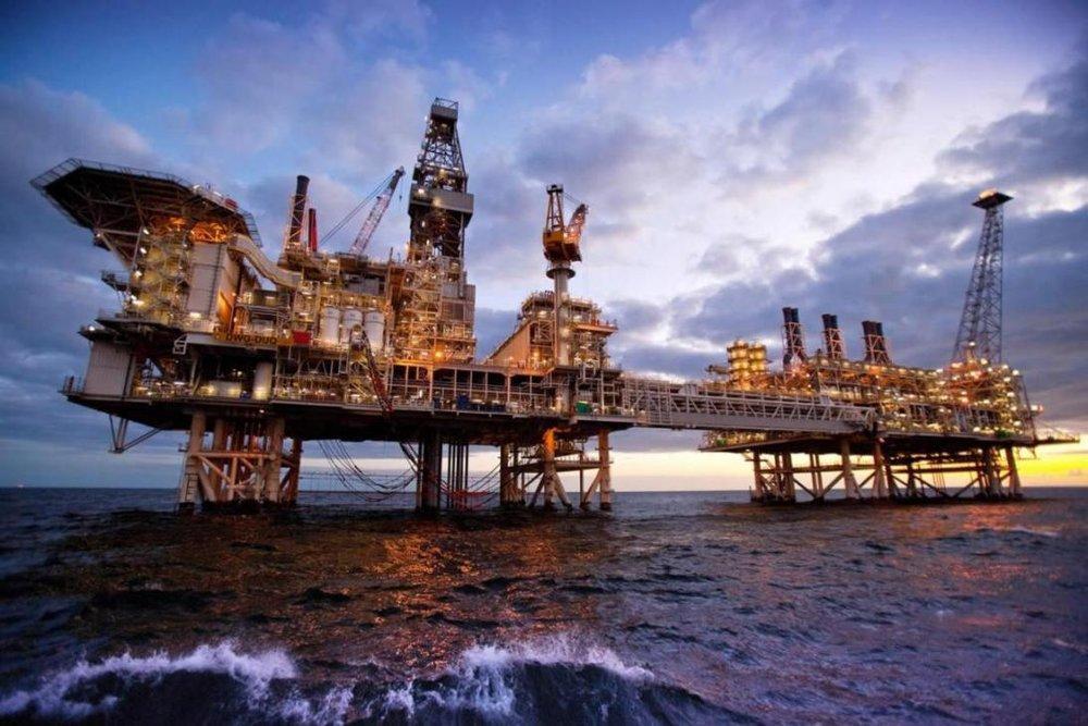 Maersk assina MoU com NIOC para desenvolver camada de óleo de South Pars