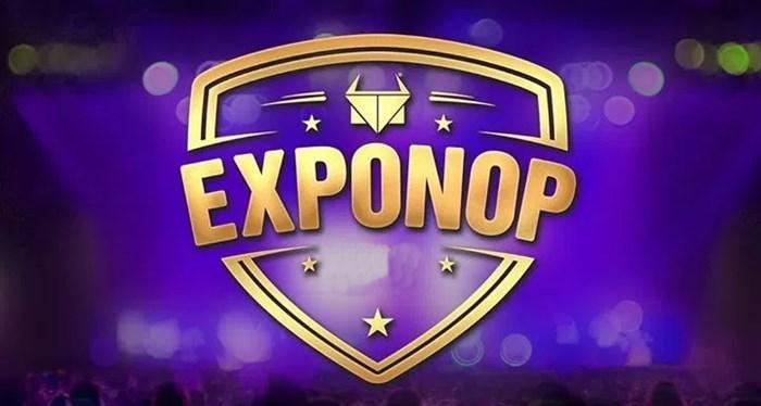 34ª Exponop