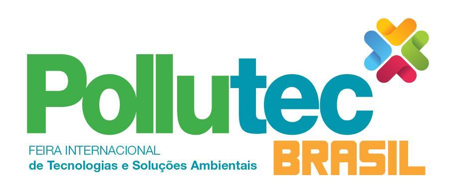 Pollutec Brasil - Feira Internacional de Tecnologias e Soluções Ambientais